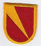 101st Infantry Div ADA 1st Bn flash ce ns $10.00