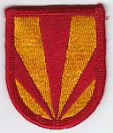 4th Air Defense Arty 3rd Bn flash me rfb $1.00