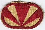 4th Air Defense Arty 3rd Bn oval ce ns $5.00
