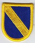 12th Aviation Bde flash me ns $4.00