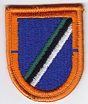 160th Avn Group 1st Bn Special Operations flash me ns $3.00