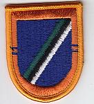 160th Avn Group 2nd Bn Special Operations flash me ns $3.00