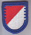 73rd Cav 5th Sq me ns $3.65