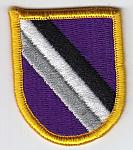 95th Civil Affairs Bde flash me ns $4.50