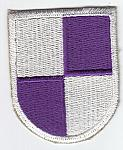 98th Civil Affairs Bde flash ce ns $5.00
