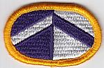 360th Civil Affairs Bde oval me ns $4.00