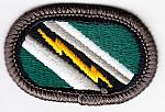 8th PSYOPS Bn wings oval ns $3.60