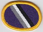 95th Civil Affairs Bde oval me ns $4.50