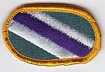 96th Civil Affairs Bde oval me ns $3.00
