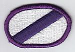 97th Civil Affairs Bn oval me ns $4.00