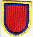 127th Engineer Bn flash me ns $4.00