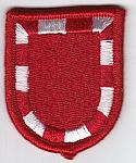 326th Egr Bn beret flash me ns $5.00
