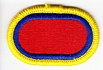 127th Engineer Bn wings oval me ns $4.00