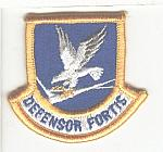 U.S. Air Force Security (enlisted) me ns $3.50