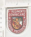 Dominican Republic 1st Rgt Presidents Guard me ns $4.50