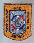 FAD NORTE Dominican Republic Commando ce ns $5.00