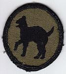 Army Patches-For Sale