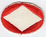 18th Corps oval ce ns $5.00