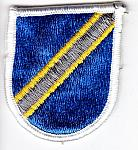 56th Troop Command flash me ns $4.00