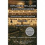 Hitlers Willing Executioners pb $5.00
