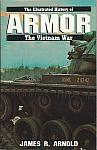 Vietnam ARMPOR Illustrated History pb 20.00