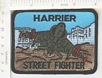 USMC Harrier STREET FIGHTER me ns 4.00