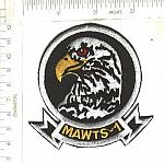 MAWTS-1 Marine Aviation Weapons & Tactics ns ce $3.00