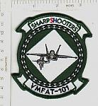 VMFAT-101 SHARPSHOOTERS ns me $3.00