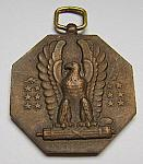 Army Soldier's Medal -no ribbon- front. $20.00