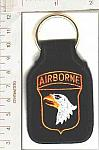 Key Ring 101st Airborne Division $4.00