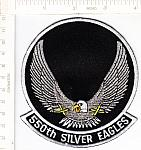 550th SILVER EAGLES ce ns $3.00