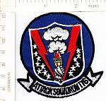 ATTACK SQUADRON 176 (small) ce ns $3.00