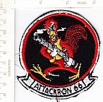 ATTACKRON 66 ce ns $3.00