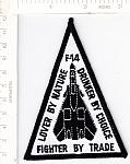 F-14 Lover, Drinker, Fighter ns me $3.00