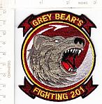Fighting 201 GREY BEAR'S ce ns $3.00