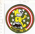 Fighting-31 ns me $3.00