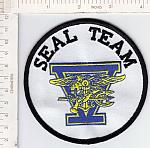 SEAL Team 5 me ns $4.25