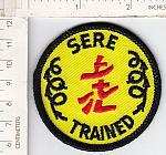 SERE Trained USN Aviation NAS North Island me ns $5.00