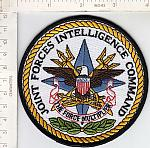 Joint Forces Intelligence Command me ns $5.99