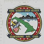 Naval Security Group Activity GITMO ce ns $6.00
