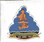 Navy Air Wing patches for sale