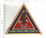 Strike Fighter Wing Atlantic me ns $3.00