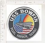 USS Bowfin Pearl Harbor, Hawaii me ns $3.00