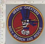 Navy Search and Rescue death cheaters me ns $4.00
