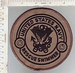 USN Rescue Swimmer dsrt me ns $4.99