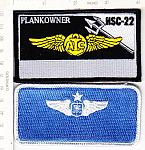 Pilot Badge Set 11 all me ns $ 6.00