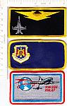 Pilot Badge Set #2 all me ns $ 9.00