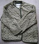 Army M-65 Field Jacket liner XL $20.00