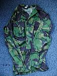Army United Kingdom Tropical DPM Jacket & Pants set $100.00