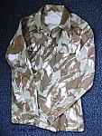 Army Operation Desert Storm Jordan BDU $100.00 for SET